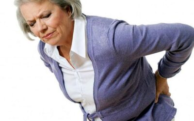 Пояс от радикулита на поясницу Aspen: эффективное решение при болях в спине