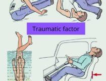 Traumatic factor